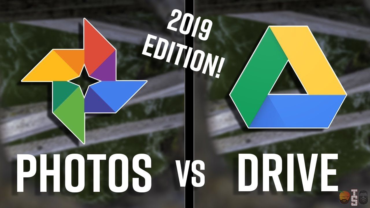 Google Drive and Google Photos are going to separate