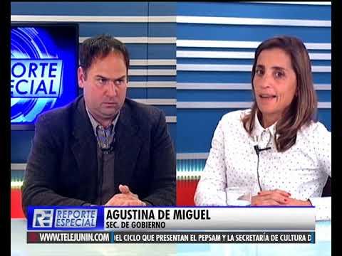 Agustina De Miguel