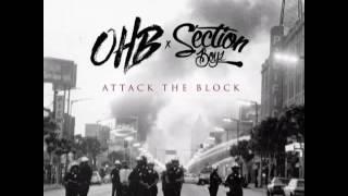 Chris Brown ft Ray J & TJ Luva Boy - New Gang (Attack The Block Mixtape)