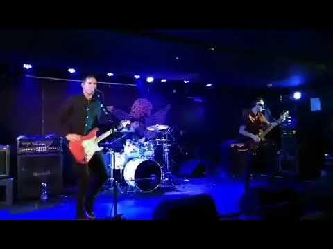 Kontua - Kontua - Pain (Live Rock Cafe Prague)