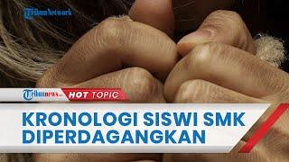 Terkecoh Digaji Belasan Juta, Siswa SMK di Sukabumi Jadi Korban Perdagangan Orang, Ini Kronologinya