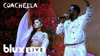 Ariana Grande, Diddy & Ma$e   'Mo Money Mo Problems' (Live At Coachella 2019)