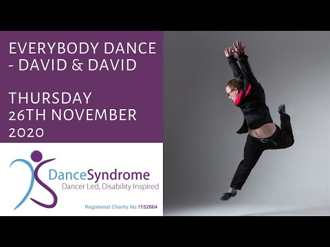 Watch video Everybody Dance - Dave & Dave 26th Nov 2020