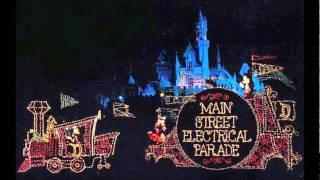 Disneyland's Electrical Light Parade--Audio--High Quality