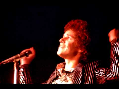 Leo Sayer - Sheffield 1974 - Let it be