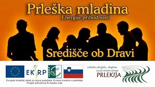 Prleška mladina - Središče ob Dravi