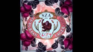 SZA - Warm Winds feat Isaiah Rashad