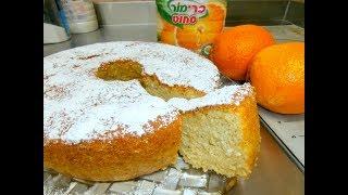 מתכון לעוגת תפוזים עם קוקוס