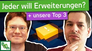 Brettspiel-Talk mit Thomas   Alles über Brettspiel Erweiterungen