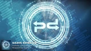 Darin Epsilon - Fantome (Original Mix) [Perspectives Digital]