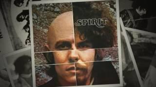 Spirit Dark Eyed Woman Live 1975
