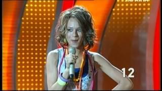 "Новая Волна-2012 ""IOWA"" (Россия) ""Мама"""