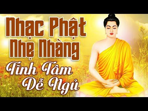 Tuyển Tập 26 Bài Nhạc Phật Nhẹ Nhàng Tĩnh Tâm Dễ Ngủ - Nhạc Phật Giáo Gia Huy