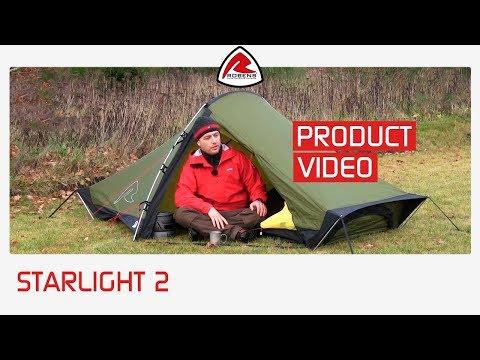 7ce86674e3d Двуместна палатка Robens Starlight 2 2019   Палатки   CampingRocks ...