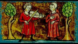 Middle Ages - Music