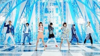 AAA / 「Wake up!」Music Video