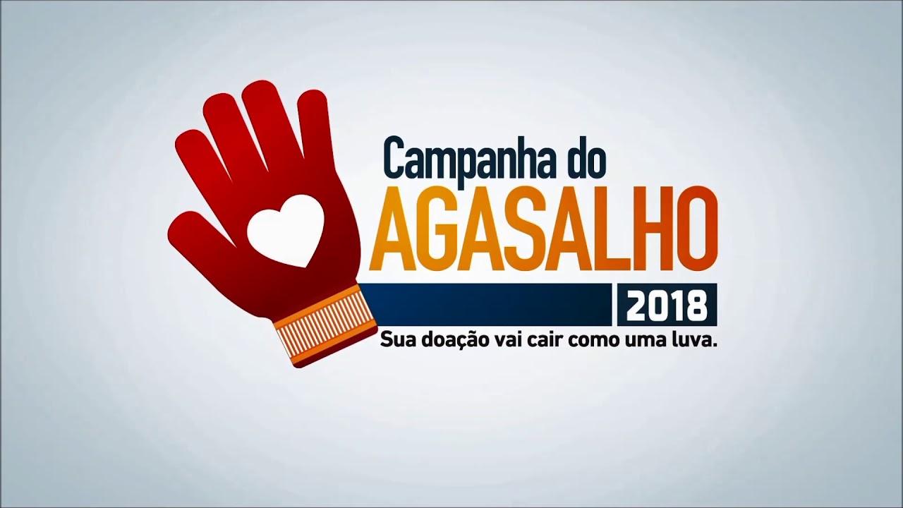 Campanha do Agasalho 2018 está chegando em Blumenau  c83caa225fa30
