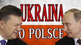 Co NAPRAWDĘ Ukraina Myśli O Polsce? – Wołyń I Bandera | Polska Za Granicą #5