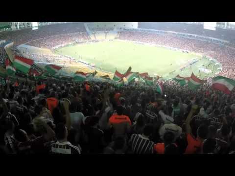 """""""Bravo 52/ Fluminense x Vitória - 03/05/2014"""" Barra: O Bravo Ano de 52 • Club: Fluminense"""