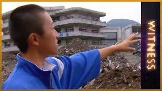 Witness - Tendenko - Surviving the Tsunami