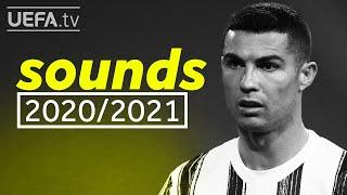 Matchweek SOUNDS   March 2021