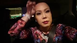 Việt Hương Livestream - Đòi Nợ Mùa Worldcup