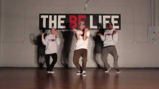 Wale ft miguel lotus flower bomb choreo by vova ovchinnikov chris martin lotus flower bomb mightylinksfo