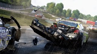 Project CARS Crash Compilation
