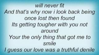 Eminem - Failed Destiny Lyrics