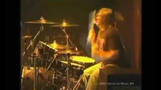 3 doors down - Right where I belong (Live in Tilburg - 2005)