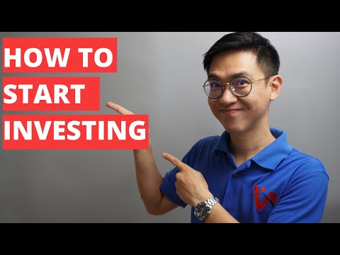 The Ultimate Guide To Start Investing In Stocks