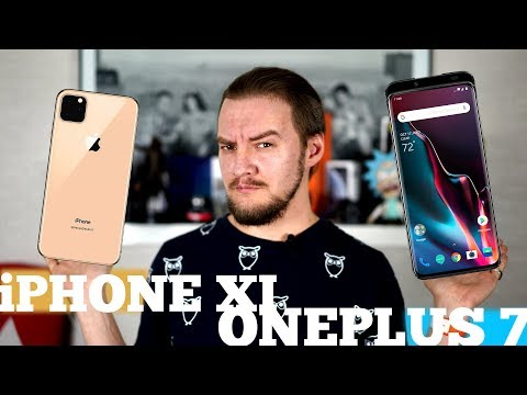 OnePlus 7 vs iPhone 11 - известно почти всё! | Droider Show #415