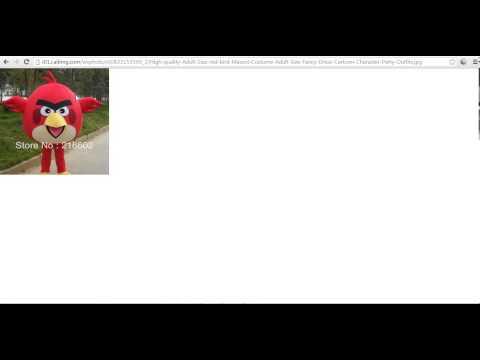 Как скопировать картинки с aliexpress