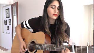 Talk Is Cheap   Chet Faker (cover)