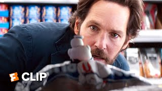 Ghostbusters: Afterlife Movie Clip - Mini Pufts (2021)   Movieclips Trailers