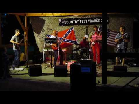 Wodvaz - Country Fest Vrábče 2016 2