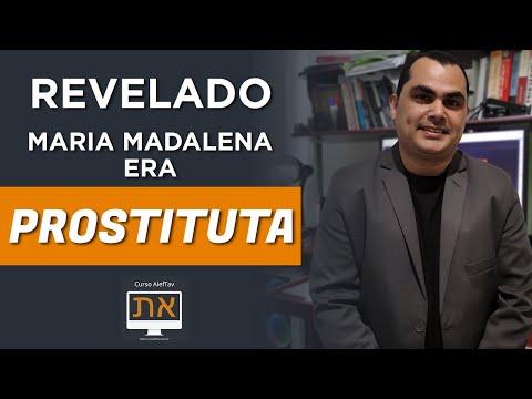 Maria Madalena era prostituta? (Voc entendeu errado)