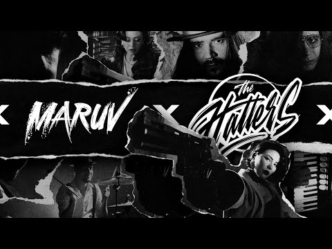 MARUV, The Hatters - Bullet (2021)