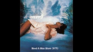 Donna Summer●Need A Man Blues●1975