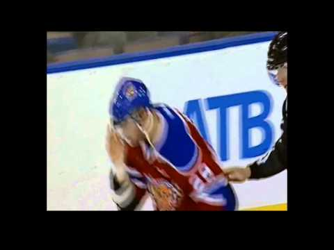 Mitch Moroz vs. Jordan Fransoo