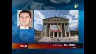 Deli Andor is jelölt az Európai Parlamentbe