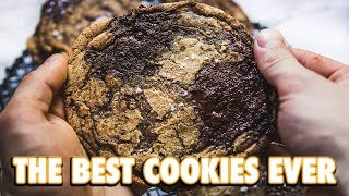 how to make the best chocolate chip cookies without brown sugar