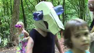 Video Maya Gal Hanna - Chameleón