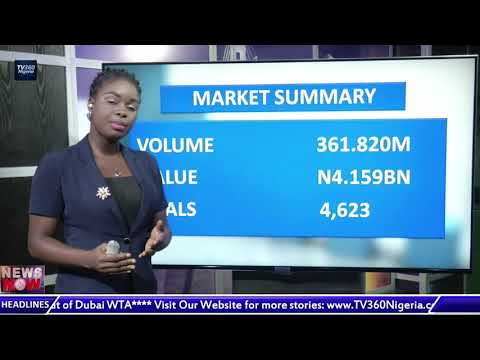 Nigeria Stock Market review for February 18, 2019