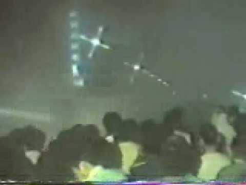 70年代北港媽祖犁轎入廟 農曆三月十九 北港迎媽祖 - 北港迎媽祖