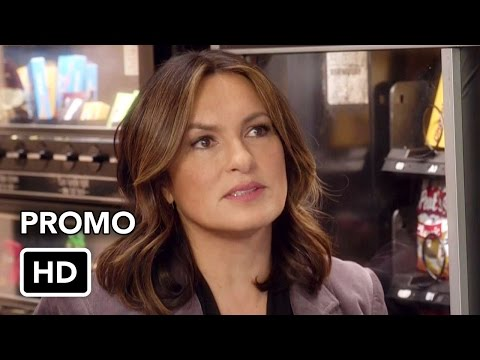Law & Order: Special Victims Unit 18.06 (Preview)