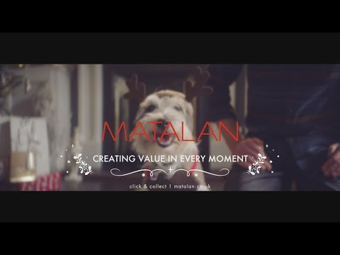 Matalan Commercial (2018) (Television Commercial)