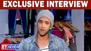 Hrithik Roshan On Stardom And Start-Up