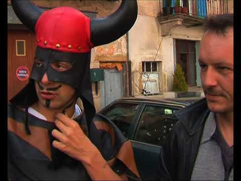 La fèsta dels cornards de Sant-Roma