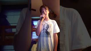 Taylor Swift - I Did Something Bad - Cover By Hayden Prage